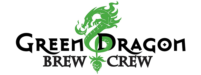 Green Dragon Brew Crew cropped