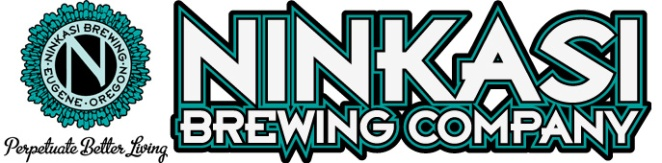 ninkasi logo combined