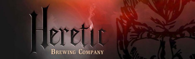 Heretic Brewing web