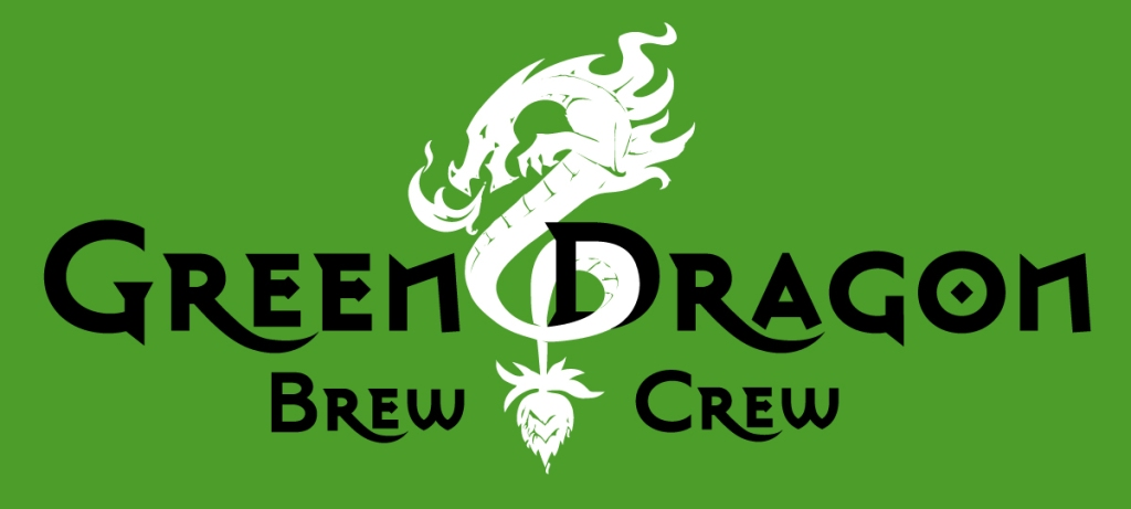 Green Dragon Brew Crew Green Full