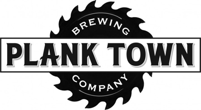 Plank Town Brewing B&W