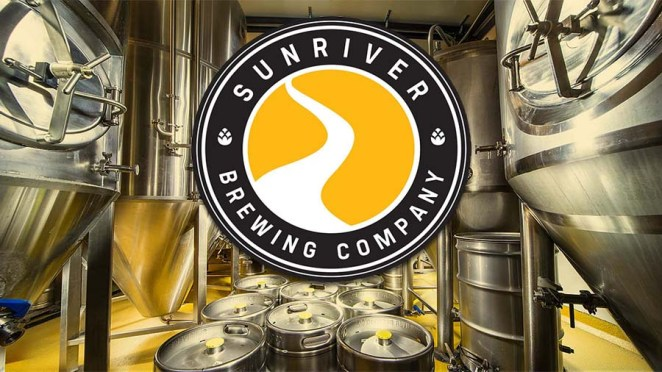 Sunriver Brewing Web